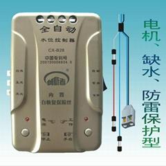 电机缺水保护水位控制器