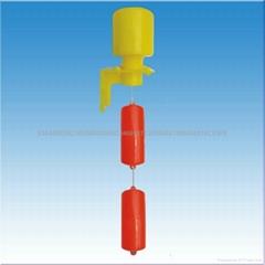 現貨銷售 全自動控制器水塔 代理AB兩用液面控制器NY-32