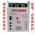 創新者城建防澇水塔深井泵水位控制器 單相、三相鐵箱型CX-S58 3