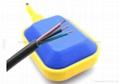 創新者水泵電纜式浮球開關 液位控制器 液位繼電器15型 3