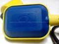 創新者水泵電纜式浮球開關 液位控制器 液位繼電器15型 4