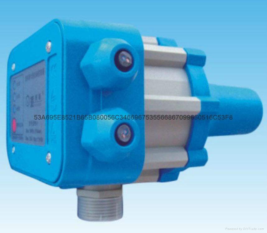 水泵壓力開關/自動電子壓力開關 1