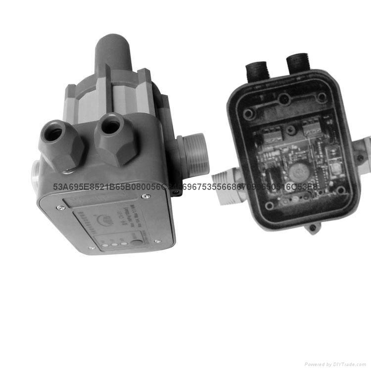 水泵壓力開關/自動電子壓力開關 6