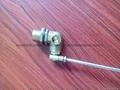 廠家直銷 槓桿式浮球閥尺寸dn15 材質304不鏽鋼球閥遙控浮球閥 3