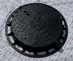 manhole rca64