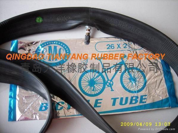 自行車內胎 2