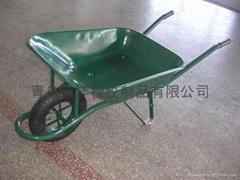 wheel barrow WB6400
