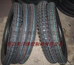 摩托车轮胎,越野轮胎,300-18