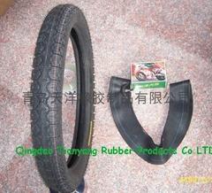 Motorcycle tyre,inner tu
