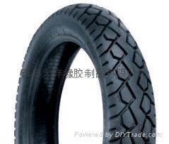 摩托車輪胎,內胎 2