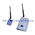 无线模拟视频传输器1.2G800毫瓦 2