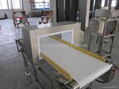 Metal Detection MDC-500/300mm