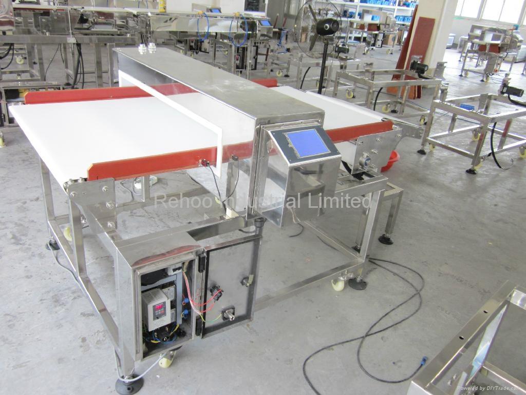 金屬探測機MDC-300/250mm 1
