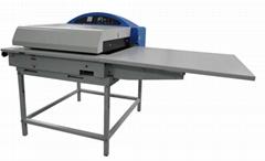 FPC-500B Rehoo Fusing Press Machine