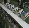 CWM-300重量分选机自动重量分选机输送带系统 2