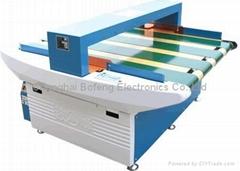 自動輸送式檢針機ZD-630A0X-1200