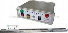 寬幅型檢針機SW-2000(可用於檢測絕緣材料/玻璃布)