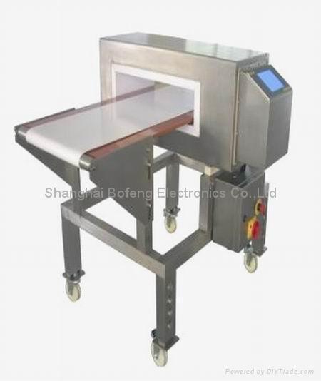 Rehoo MDC-D 适用于化工行业金属探测器 1