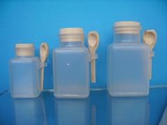 塑料瓶化妝品包裝浴鹽瓶