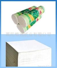 挂麵包裝紙麵條包裝專用紙