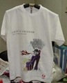 Compressed T-shirt 1