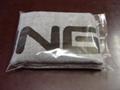 独立包装毛巾