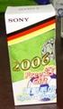 纸盒包装毛巾 2