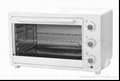 30L electric oven 2