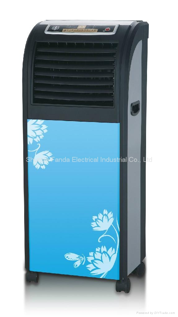 Water Air Coolers For Home : Portable air cooler without water china manufacturer