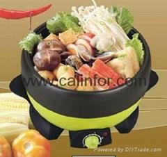 multi cooker