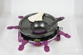 Beautiful design Raclette Grill