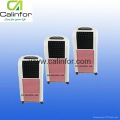 Calinfor small home air cooler with 7L water tank