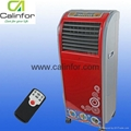 Foshan Calinfor household air cooler fan with remote control