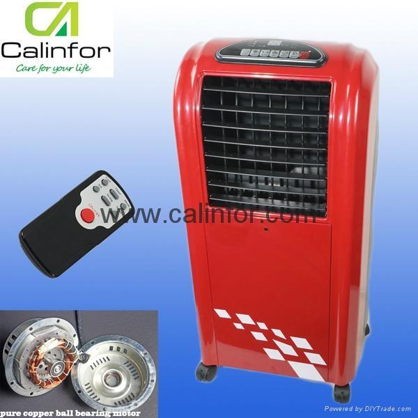 2017 Latest air cooler/ air purifier 2