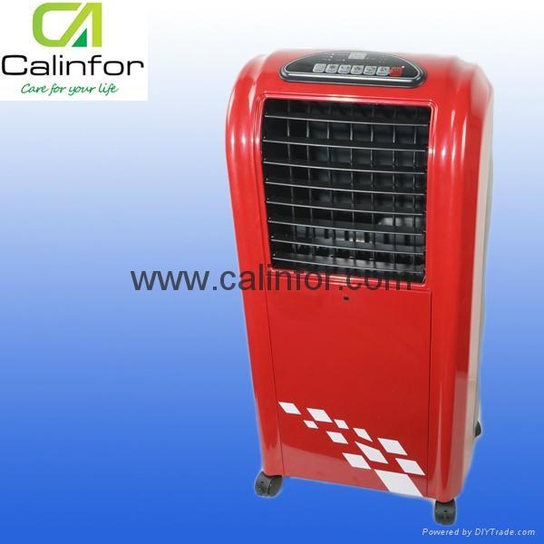 2017 Latest air cooler/ air purifier 1