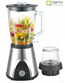 2 in 1 Kitchen Appliance Table top juice waring blender