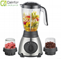 2017 New style 3 in 1 Blender/ Juicer