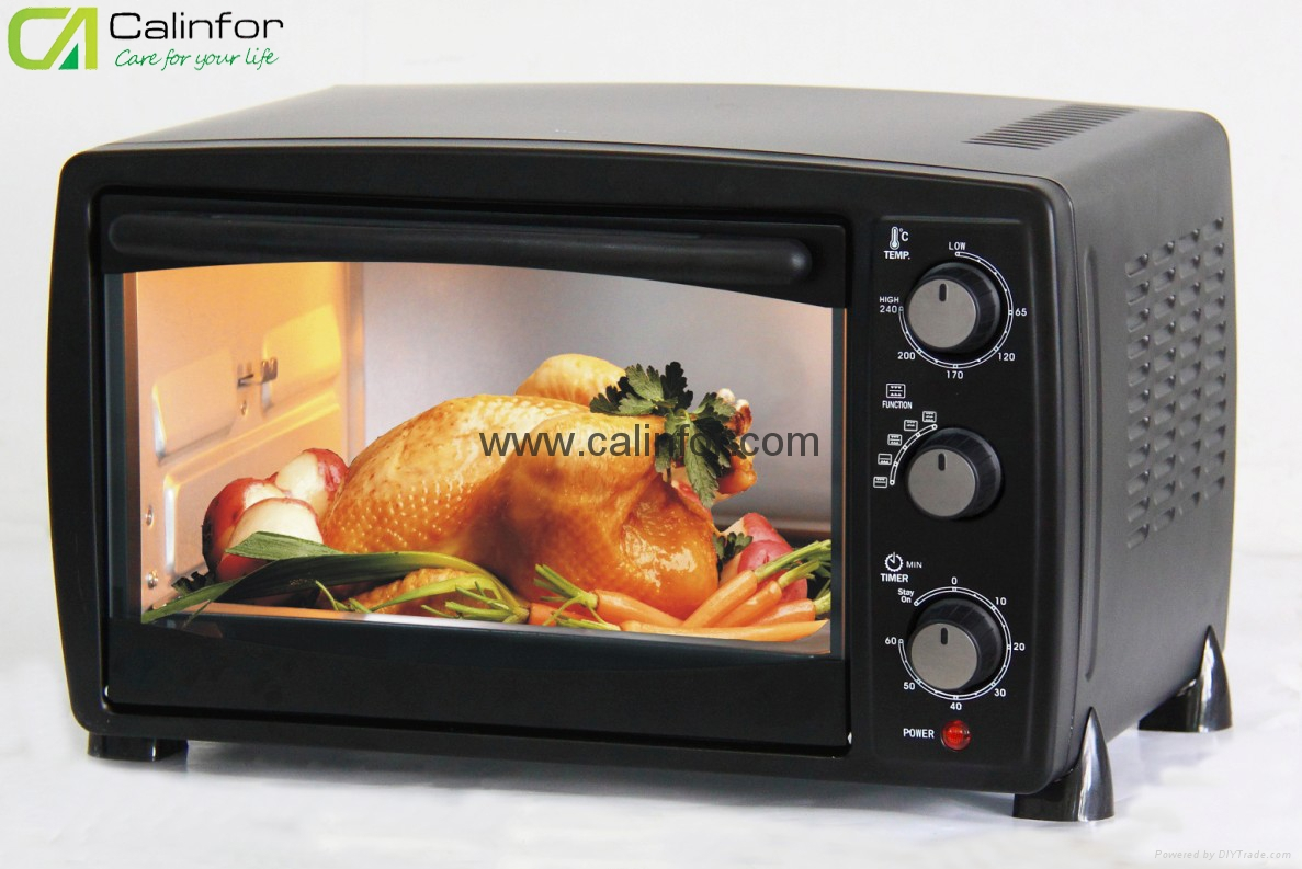 Home Use Turbo Oven 1