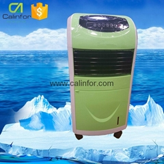 low consumption outdoor green evaporative air cooler humidifier