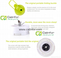 Portable durable shake n take electric juicer blender 2