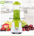 Portable durable shake n take electric juicer blender