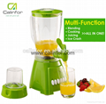 quality warranty 1.5L homeuse blender