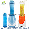 600ml plastic body ABS base kitchen living blender
