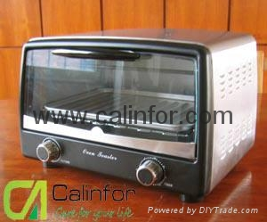 ETL Approval Electric oven for US market 1