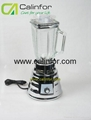 Metal Chromed Base Blender BL-4655