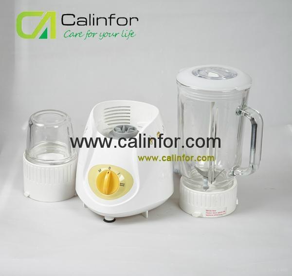 Juicer Blender JE-228 3