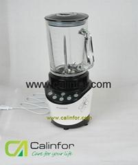New Design Blender with 1.8L Glass jar