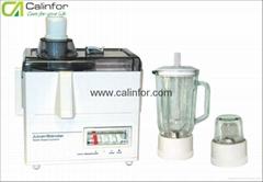 3 in 1 juicer/blender