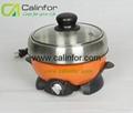 Hot Pot Multi cooker TS-110