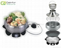 5 in 1 Multi Cooker